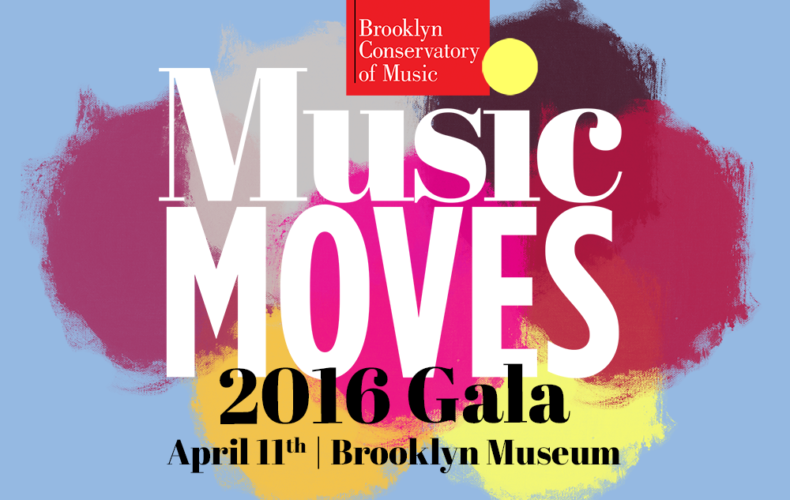 Music Moves 2016 Spring Gala
